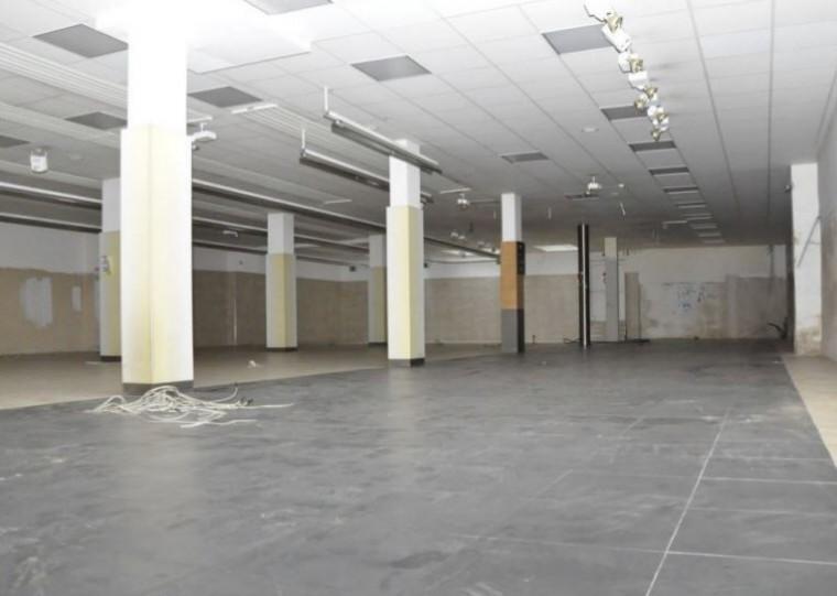 Premise / retail space - 1230 Wien (Objekt Nr. 050/00983)